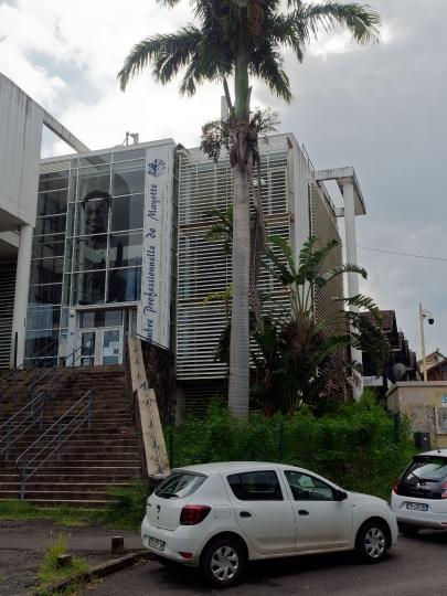 Chambre Professionnelle de Mayotte