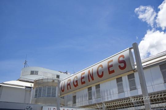 CHM et Urgences