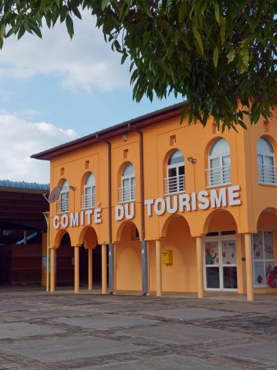 Comité du tourisme