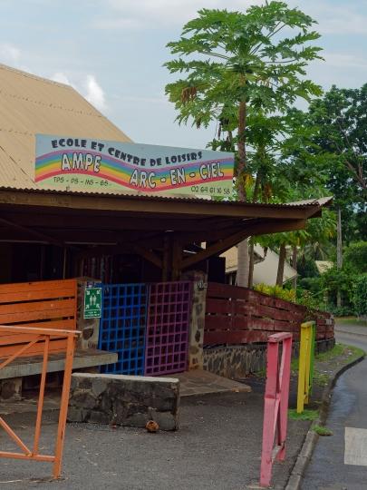 Ecole Arc-en-ciel