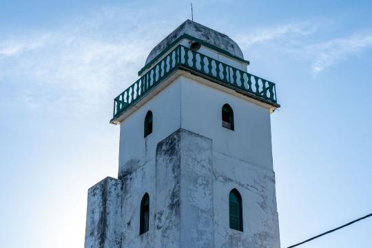GLB 338 Mosquée de Mtsapere