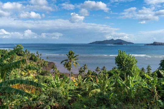 GLB 384 - Nord Mayotte Mtsamboro