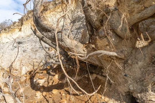 GLB 403-Erosion des sols