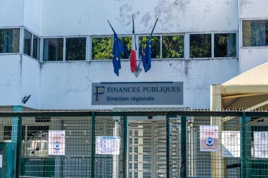 GLB 421-Finances-publiques