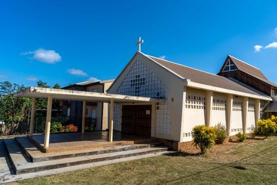 GLB 427-église-mamoudzou