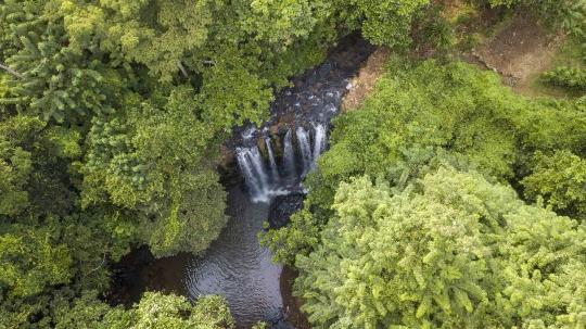 GLB0575 - cascade Ouangani
