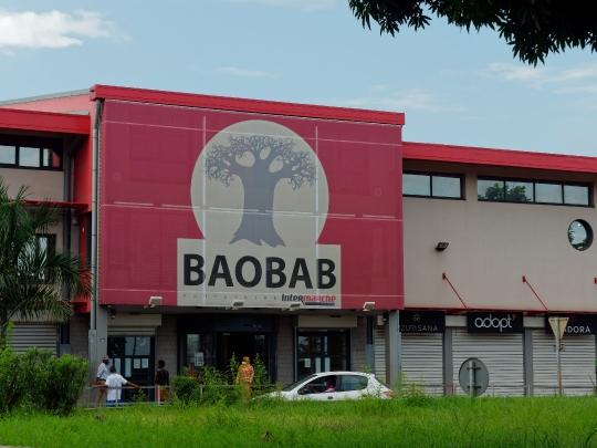 Intermarché Baobab