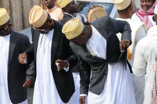 la culture de Mayotte