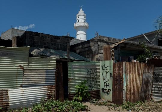 mosquée sada