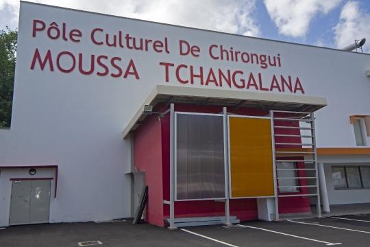 Pôle culture de Chirongui