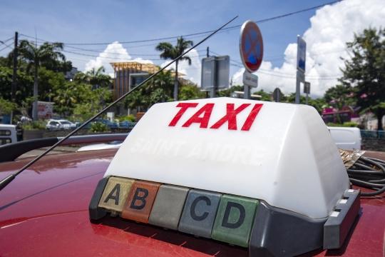 Taxi ville