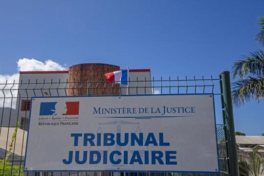 Tribunal Judiciaire de Mamoudzou